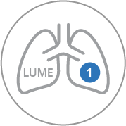 LUME-LUNG 1